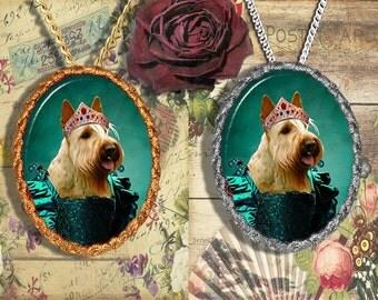 Scottish Terrier - Scottie - Jewelry - Pendant - Brooch – Necklace – Dog Jewelry – Dog Pendant – Dog Brooch – Dog Custom Jewelry