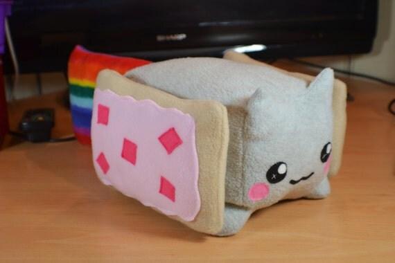 Cat Spliff Toy