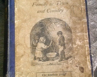 Book Doings of the Bodley Family in Town and Country 1876