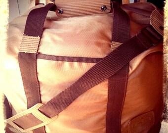 SUPER 70s   ///    Huge Nylon Bag