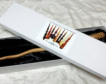 Display Box for Magic Wand 14 inch Gift Box