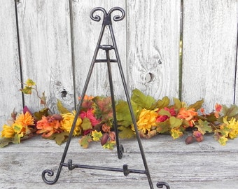 Custom Order for Sarah // Tabletop Display Easel Stand for Picture Frames or Chalkboards