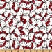 Fat Quarter ONLY - Hello Kitty Packed on Pink From Springs Creative