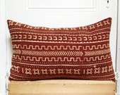 Sienna MUDCLOTH Pillows