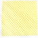 12 Yellow Stripe WAX PAPER sheets-Pink Lemonade party shop EXCLUSIVE-basket liners-food safe
