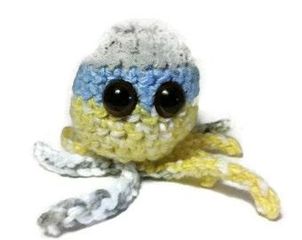 Kim K the Catnip Octopus
