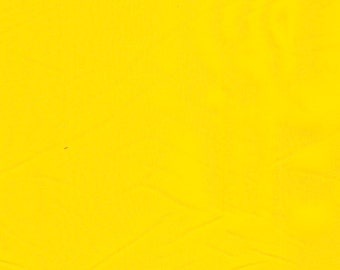 """59-60"""" Yellow Satin Charmeuse-18 Yards Wholesale by the Bolt"""