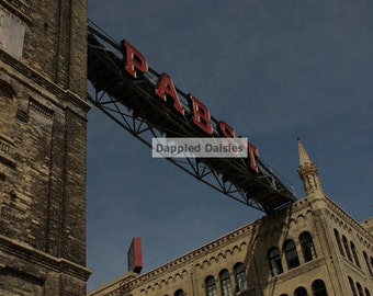 Photograph Pabst in Milwaukee WI