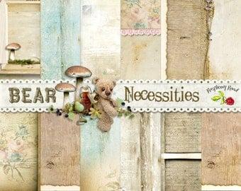 Bear Necessities Papers
