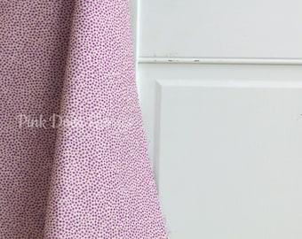 Good Company - Dot Party in Purple - Cori Dantini for Blend Fabrics - 112.105.05.2 - 1/2 Yard