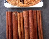 Organic Herbal Toothpicks - Organically & Wild Infused Bamboo Picks