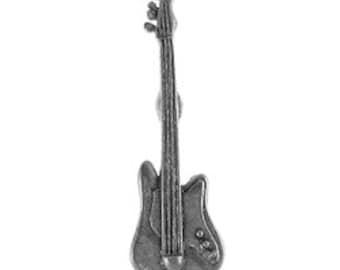 Electric Guitar Lapel Pin - CC139