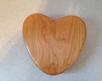 Heart Tinket Box