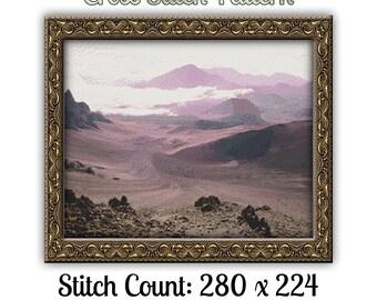 Nature's Finest Cross Stitch Pattern No. 92 - Instant Download pdf
