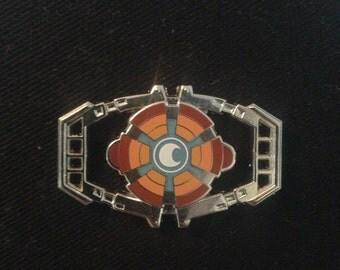 Transformers-Matrix of LeaderPhish (Leadership) Pin