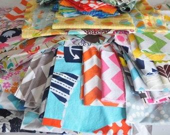 Fabric, Destash Fabric, Designer cotton fabric