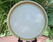 Mikasa Stone Manor Round  Serving Platter, Marked Oven to Table to Dishwasher Japan