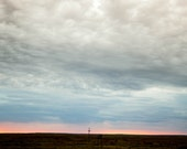 Extra Large Wall Art-New Mexico Sunset-Dusk-Sky-Southwest-Home Decor-shadows-landscape-20x30