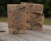 Mountain Man Goat Milk Soap