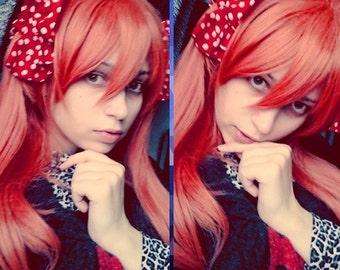 Chiyo Sakura // full synthetic wig