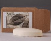 Natural Acne Soap w/ Lemongrass, Tea Tree Oil & Lavender