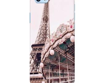 Carousel design iPhone 6/ 6 plus/ 5 / iphone 4 / iphone 6 case - Paris