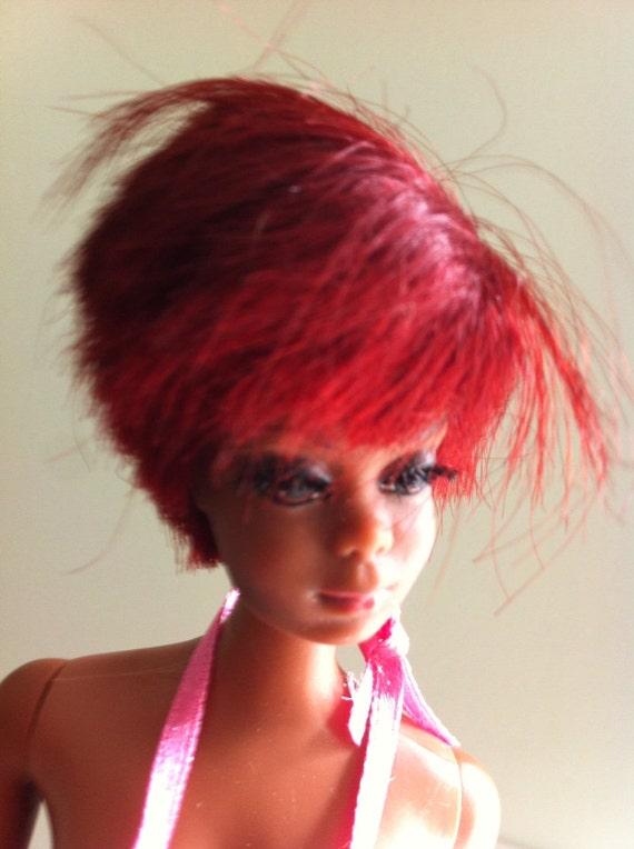 Vintage Julia doll