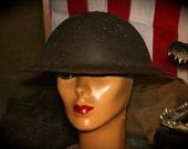 World War 1 WWI Doughboy Military helmet