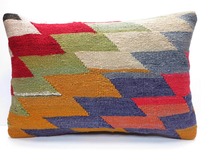 Kilim Pillows Australia 17x17 Decorative