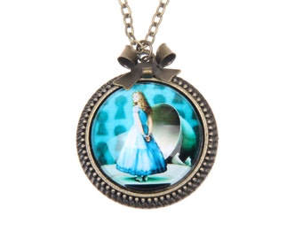 Necklace Alice  2525C