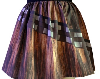 Movie Character Full Skirt