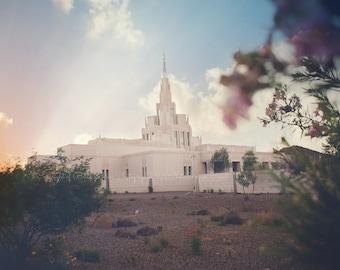 New Phoenix Temple #4