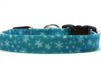 The Flurry Breakaway Cat Collar