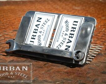 Industrial Card Holder