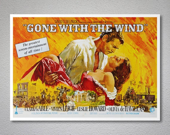 Gone with the wind essay