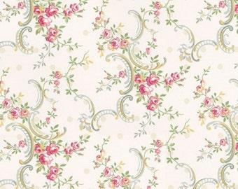 AUBREY designed by Skipping Stones Studio for Clothworks - BTY - Y1347-1