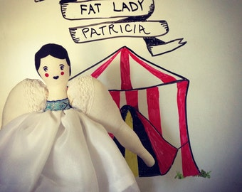 Patricia the Fat Lady
