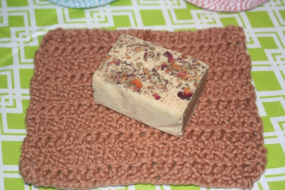 Pick any Natural CP soap Gift Set made with all Organic oils