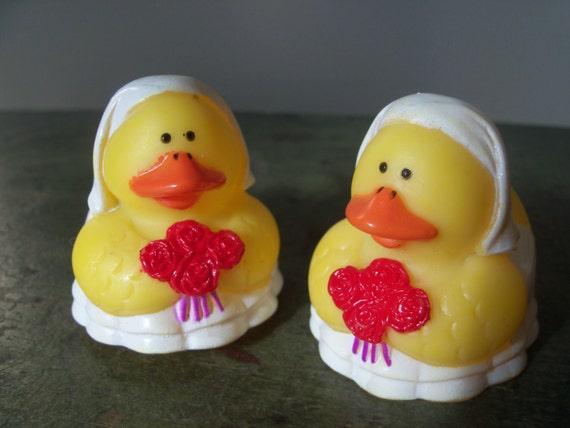 Lesbian Duck 5