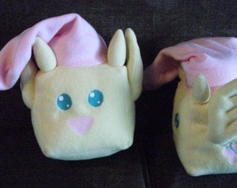 My Little Pony Fluttershy Sugar Cube Plushie