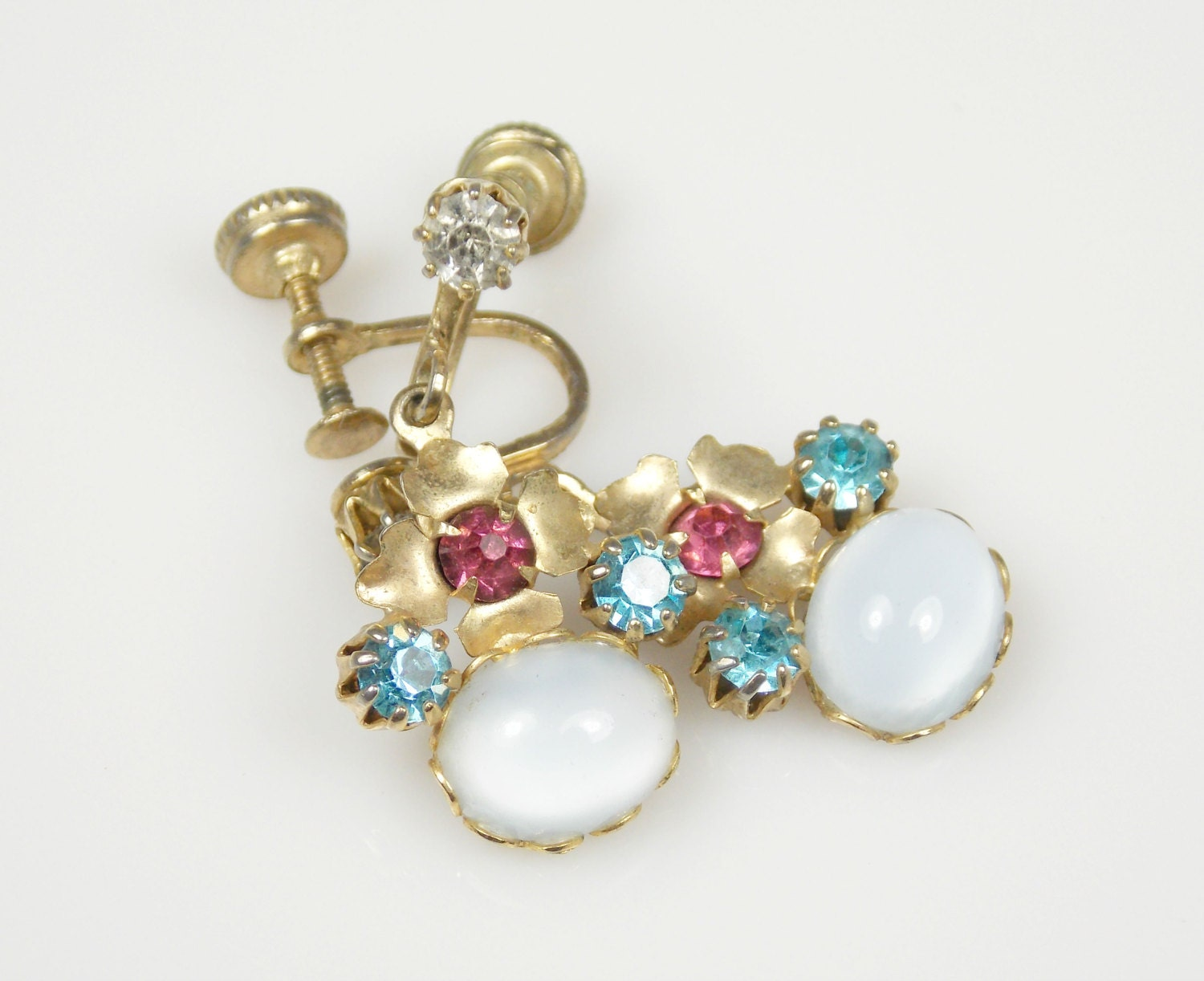 pink moonstone jewelry vintage - photo #16