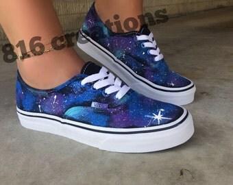 Galaxy/Cosmic Vans