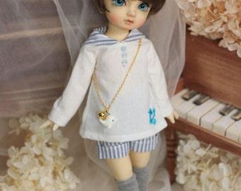Dolphin, sailor set for YOSD boy/girl