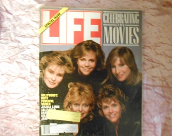 Life Magazine Special Issue, May 1986