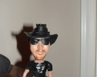 Custom Handmade Clay Mini-Me Figurines