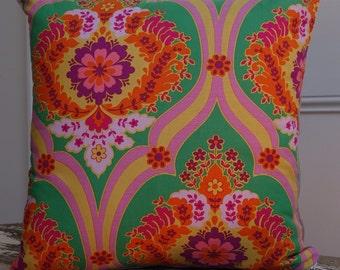 Jennifer Paganelli Crazy Love Priscilla Cushion Cover/pillow 45cm Square