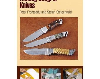 Making Integral Knives Book