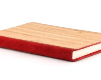 WOL - Scarlet - Notebook - Sketchbook
