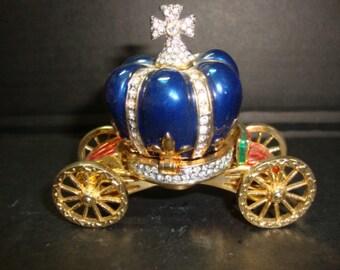 Rucinni Jewelry Trinket Box  Ring Box REDUCED