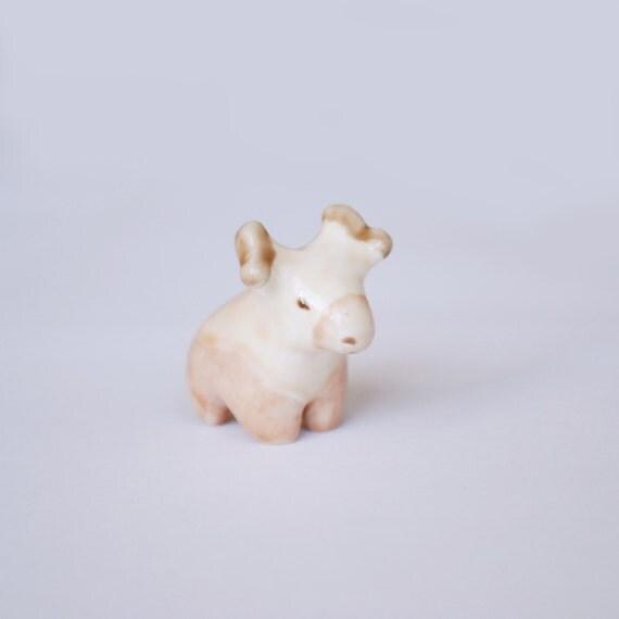 Forest Elk Tiny Figure
